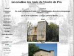 L'Association des Amis du Moulin de Piis